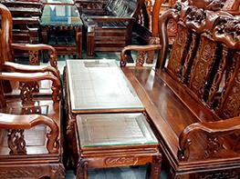 Thu mua bàn ghế các loại